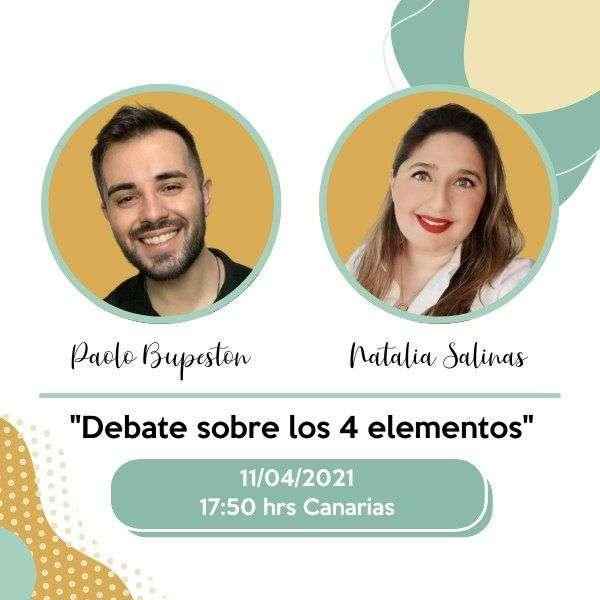 Debate Natalia-Bupeston 3brincongreso