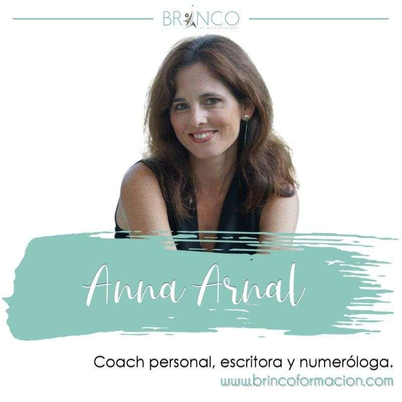 Landing page Anna Arnal