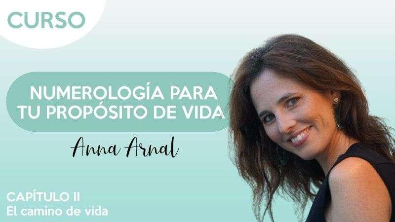 cap.2 El camino de vida - Anna Arnal