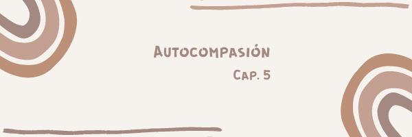 Autocompasión-Rosa Piscopo