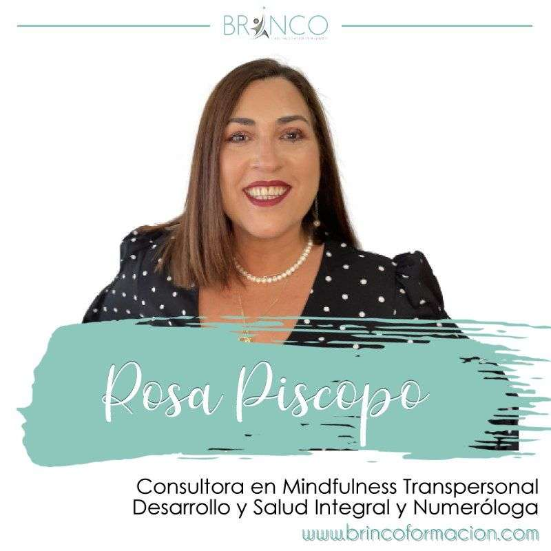 Imagen landing Rosa Piscopo