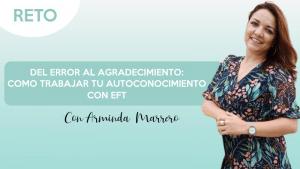 reto del error al agradecimiento - Arminda Marrero